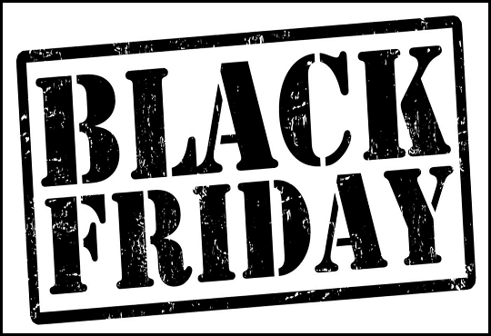 KORPOCARE® BLACKFRIDAY