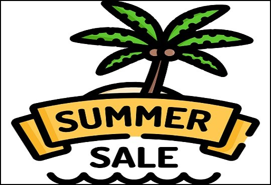 KORPOCARE® Summer SALE